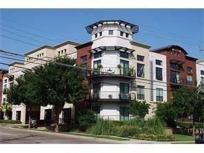4605 Cedar Springs Road #221, Dallas, TX 75219 (MLS #14165647) :: The Heyl Group at Keller Williams
