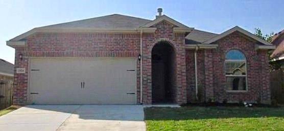 1924 Belshire Court, Fort Worth, TX 76140 (MLS #14165785) :: Vibrant Real Estate