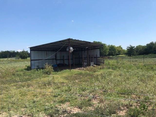 405 Mcfarland, Ladonia, TX 75449 (MLS #14165964) :: Van Poole Properties Group