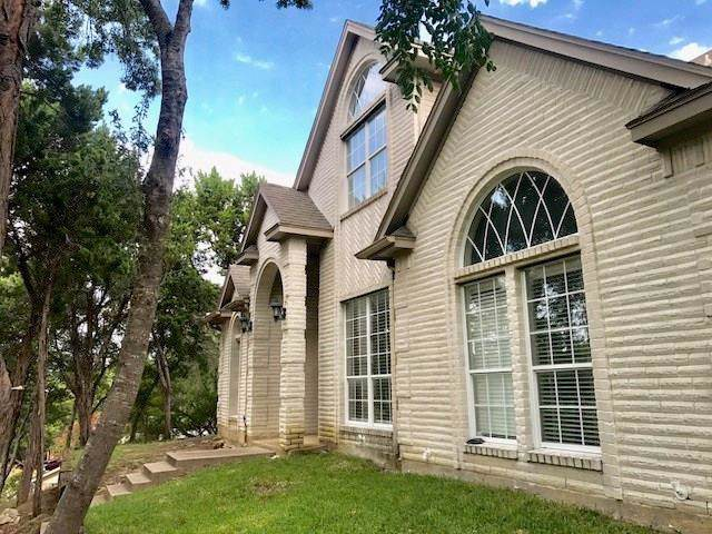 806 Sleepy Hollow Drive, Cedar Hill, TX 75104 (MLS #14165971) :: Tanika Donnell Realty Group
