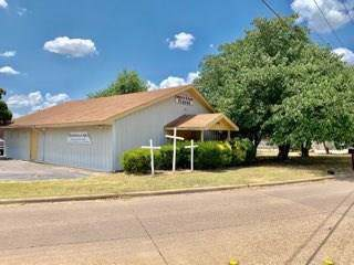 12908 Seagoville Road, Balch Springs, TX 75180 (MLS #14166255) :: All Cities Realty