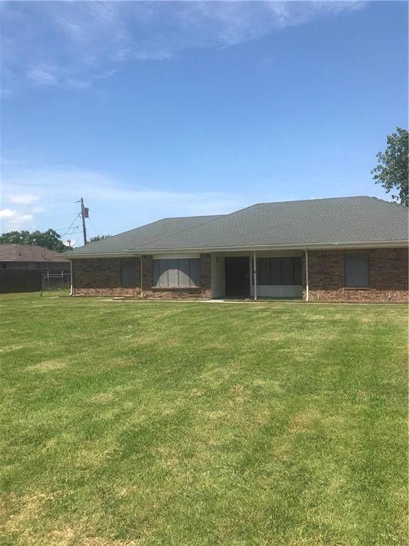 7810 Princeton Road, Rowlett, TX 75089 (MLS #14166358) :: Vibrant Real Estate