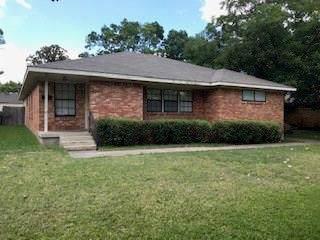 8848 Larchwood Drive, Dallas, TX 75238 (MLS #14166591) :: Robbins Real Estate Group