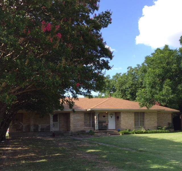 2403 Centerville Road, Dallas, TX 75228 (MLS #14166965) :: Potts Realty Group