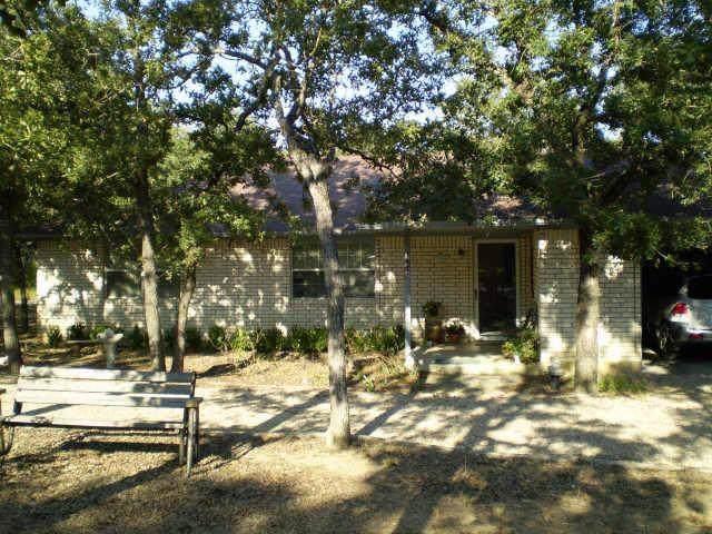 147 Oak Hill Loop, Whitney, TX 76692 (MLS #14167218) :: The Paula Jones Team   RE/MAX of Abilene