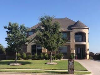 405 Sagebrush Lane, Waxahachie, TX 75165 (MLS #14167251) :: Century 21 Judge Fite Company