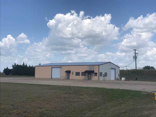 840 Paul Wilson Road, Wylie, TX 75098 (MLS #14167579) :: Tenesha Lusk Realty Group
