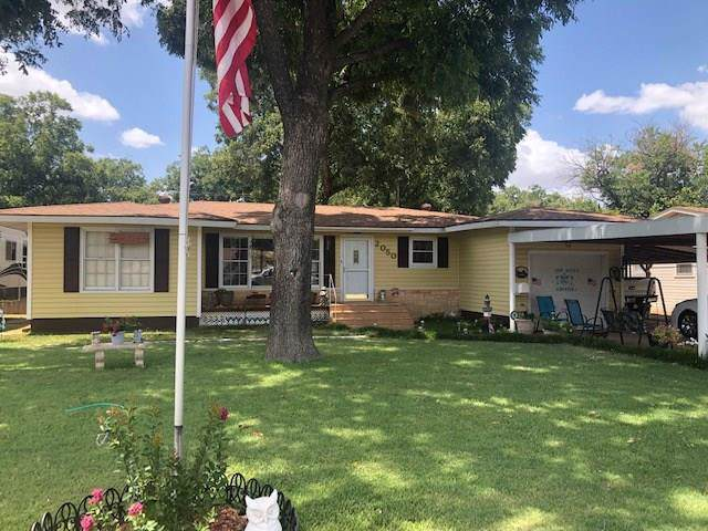2050 Sayles Boulevard, Abilene, TX 79605 (MLS #14167599) :: The Mitchell Group