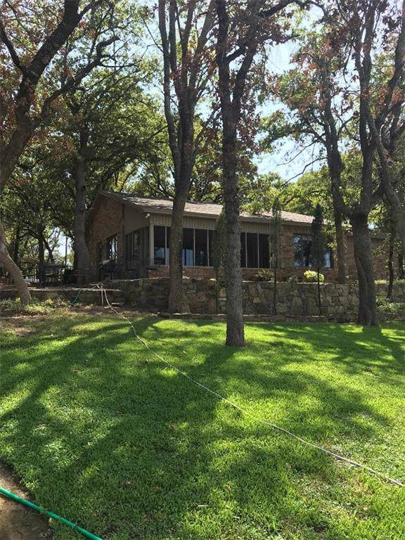 176 Private Road 1740, Chico, TX 76431 (MLS #14167888) :: Real Estate By Design