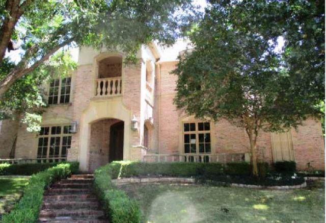 5102 Spanish Oaks, Frisco, TX 75034 (MLS #14167980) :: Kimberly Davis & Associates