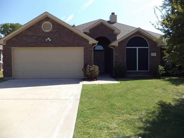1311 Pajarito Mountain Drive, Wylie, TX 75098 (MLS #14168097) :: Tenesha Lusk Realty Group