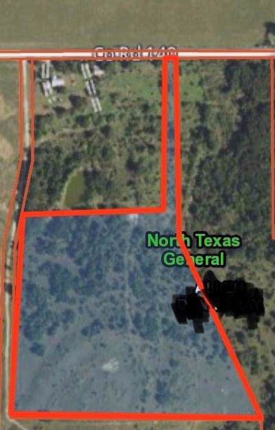 17 AC County Rd 140, Stephenville, TX 76401 (MLS #14168172) :: The Hornburg Real Estate Group