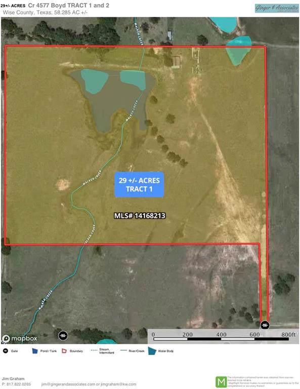 328 County Rd 4577, Boyd, TX 76023 (MLS #14168213) :: Trinity Premier Properties