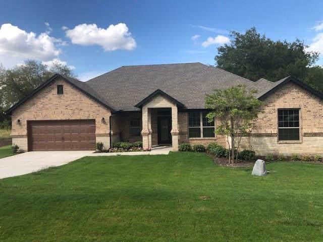8272 Money Lane, Fort Worth, TX 76126 (MLS #14168405) :: Real Estate By Design