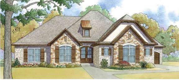 1535 Liberty Lane, Princeton, TX 75407 (MLS #14168638) :: The Real Estate Station