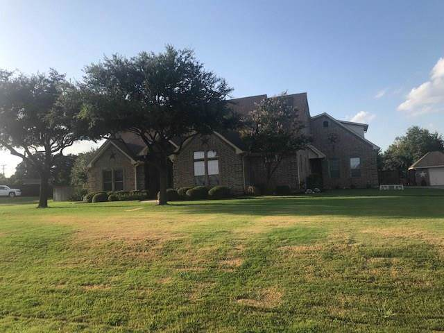 6333 Davis Road, Fort Worth, TX 76140 (MLS #14168773) :: RE/MAX Landmark