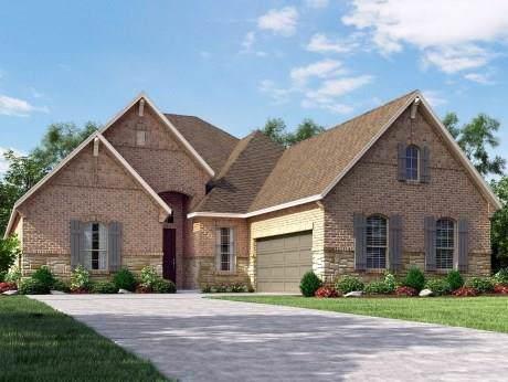 1508 Harvard Drive, Rockwall, TX 75087 (MLS #14169010) :: RE/MAX Landmark