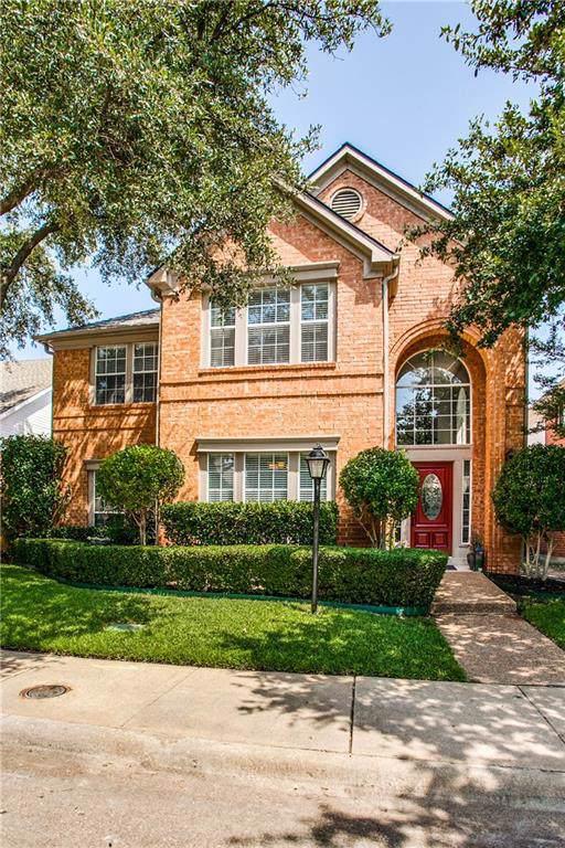 6131 Cupertino Trail, Dallas, TX 75252 (MLS #14169525) :: Ann Carr Real Estate