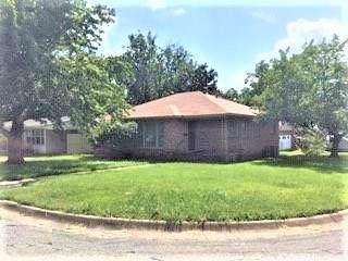 226 N Tolbert Avenue, Sherman, TX 75092 (MLS #14169650) :: The Paula Jones Team | RE/MAX of Abilene