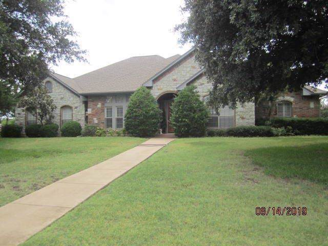 8620 Glen Eagles Drive, Ovilla, TX 75154 (MLS #14169713) :: Vibrant Real Estate