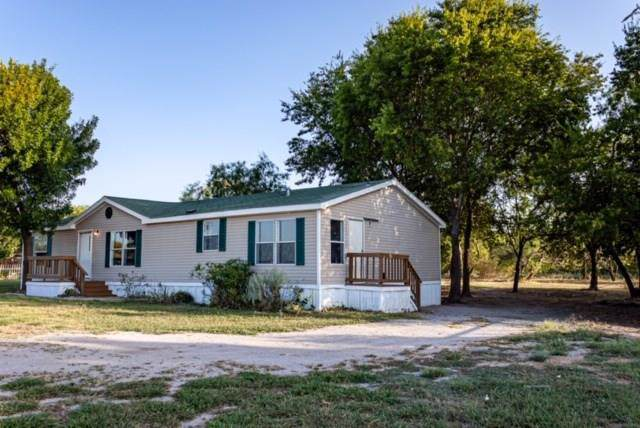 674 Interstate 45 Service Road, Alma, TX 75119 (MLS #14169765) :: The Mitchell Group