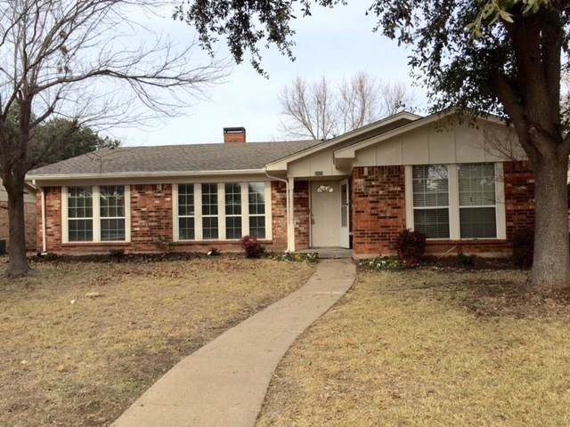 2425 Emerson Drive, Garland, TX 75044 (MLS #14169804) :: Vibrant Real Estate