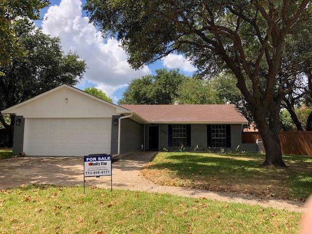 7354 Anewby, Fort Worth, TX 76133 (MLS #14169946) :: Vibrant Real Estate