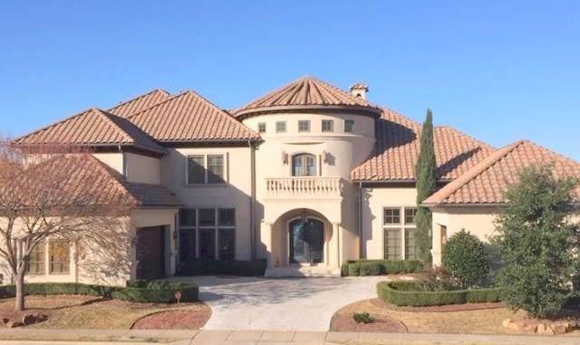 3999 Touraine Drive, Frisco, TX 75034 (MLS #14170218) :: The Good Home Team