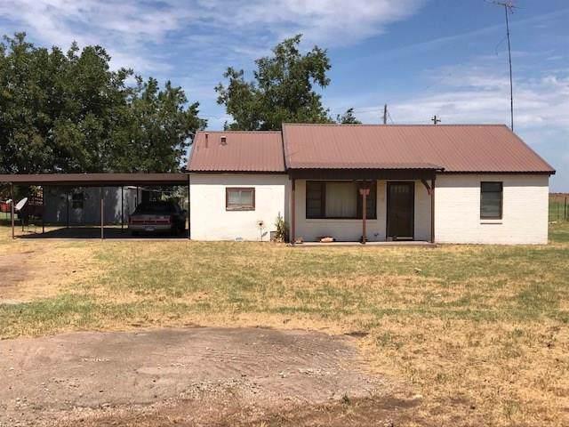19516 Us Hwy 277 E, Seymour, TX 76380 (MLS #14170232) :: Dwell Residential Realty