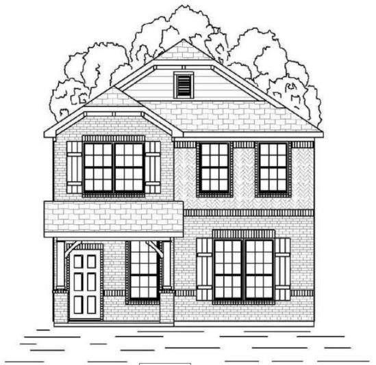 1404 Ellis Lane, Aubrey, TX 76227 (MLS #14170305) :: RE/MAX Town & Country