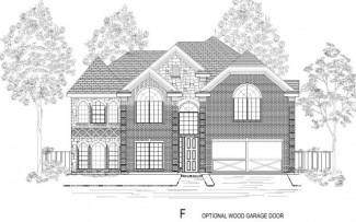 2731 Spring Creek Trail, Celina, TX 75078 (MLS #14170591) :: The Real Estate Station