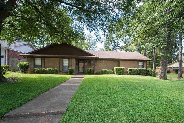 2740 Culbertson Street, Paris, TX 75460 (MLS #14171163) :: The Mitchell Group