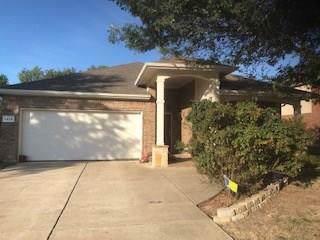 1415 Whitaker Way, Glenn Heights, TX 75154 (MLS #14171263) :: Tenesha Lusk Realty Group