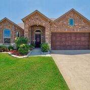 116 Eagle Feather Drive, Waxahachie, TX 75165 (MLS #14171512) :: All Cities Realty