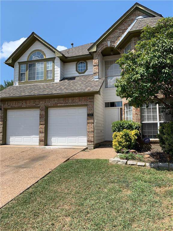 650 Cumberland Circle, Irving, TX 75063 (MLS #14171547) :: All Cities Realty