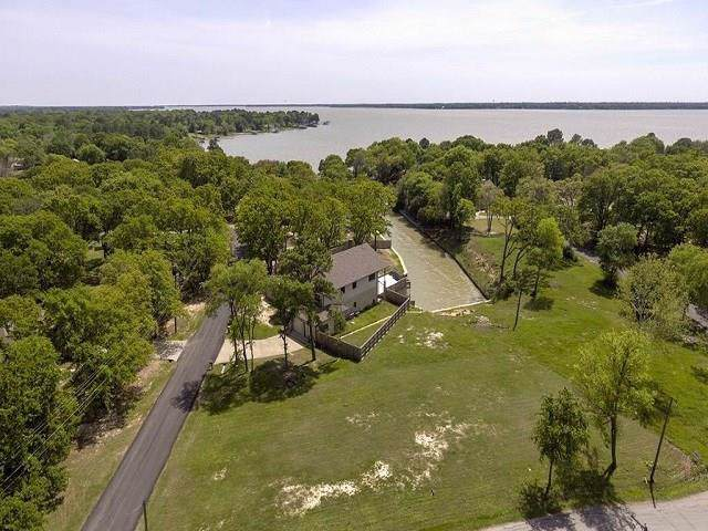 00 Boshart Way, Gun Barrel City, TX 75156 (MLS #14171963) :: Team Hodnett