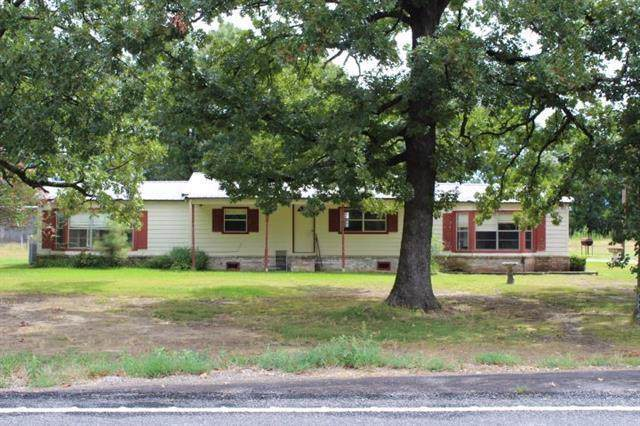 7823 Farm Road 197, Arthur City, TX 75411 (MLS #14174024) :: RE/MAX Town & Country