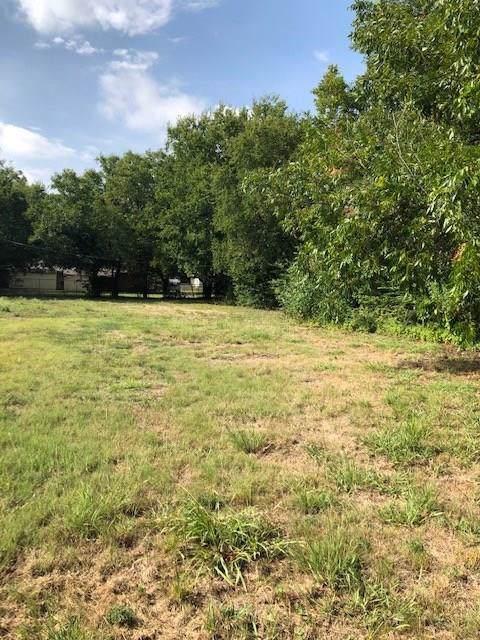 918 E Elm Street, Hillsboro, TX 76645 (MLS #14174093) :: Caine Premier Properties