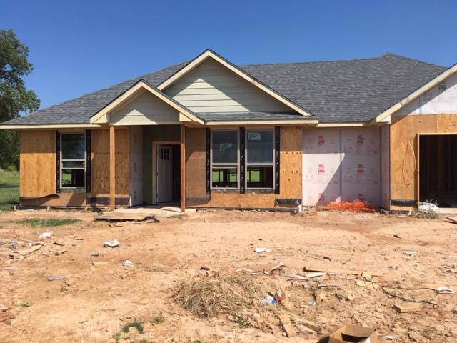 812 Jean Ray Court, Winnsboro, TX 75494 (MLS #14174637) :: RE/MAX Town & Country