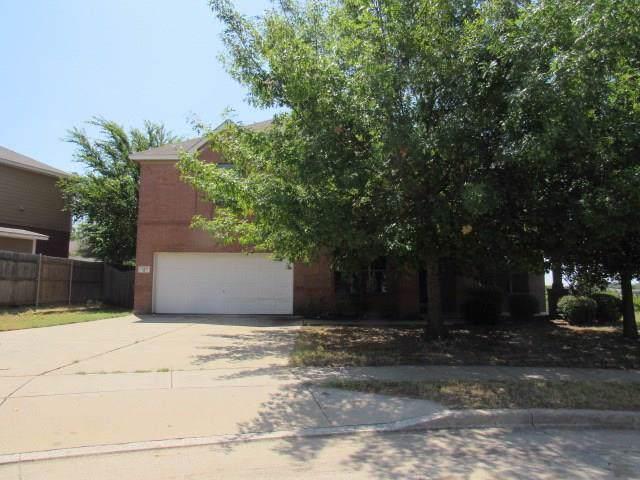 1208 Pheasant Run Trail, Fort Worth, TX 76131 (MLS #14175045) :: RE/MAX Town & Country