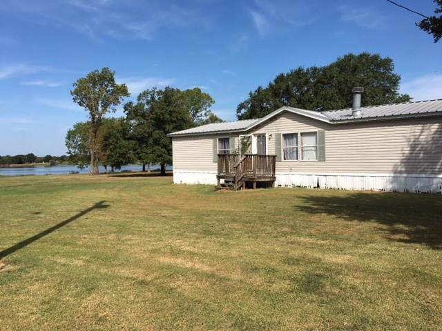 409 Club Lake Gate 4, Teague, TX 75860 (MLS #14175307) :: The Chad Smith Team