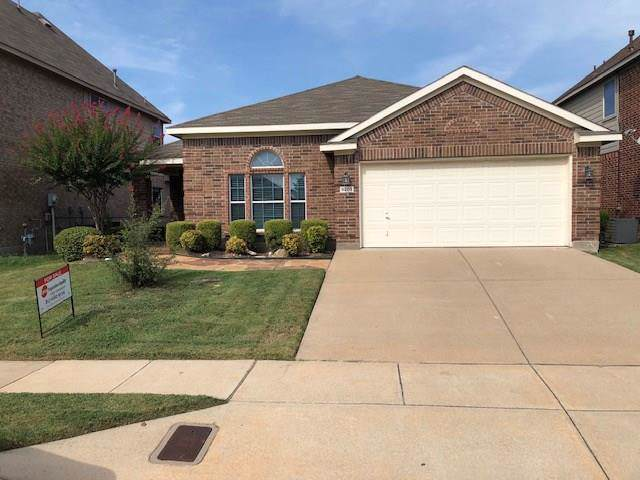 9208 Friendswood Drive, Fort Worth, TX 76123 (MLS #14175320) :: Real Estate By Design
