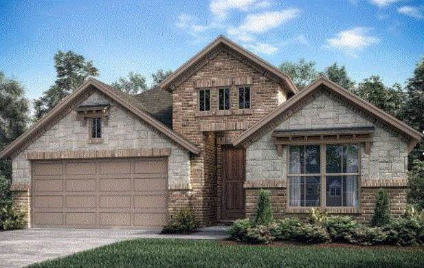 174 Colter Drive, Waxahachie, TX 75167 (MLS #14176289) :: The Real Estate Station