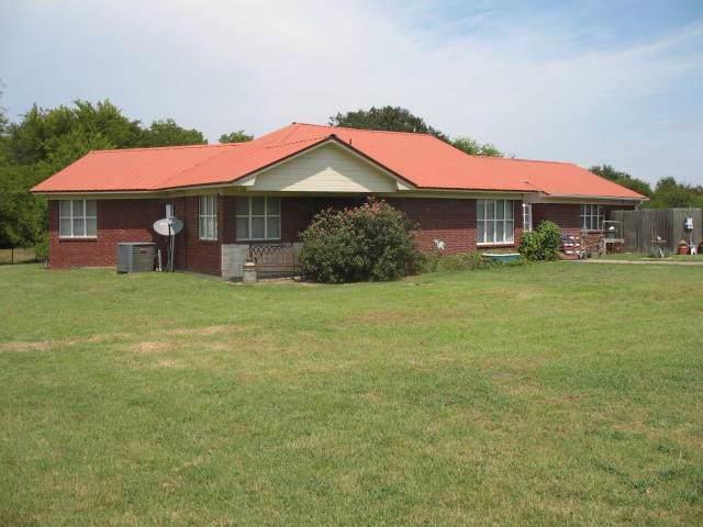 1006 Cr 4763, Sulphur Springs, TX 75482 (MLS #14176321) :: Real Estate By Design