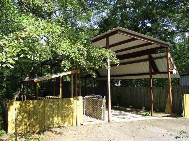 6435 N Fm 17 Circle #611, Yantis, TX 75497 (MLS #14176752) :: Robbins Real Estate Group