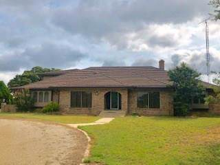 4212 Us Highway 183 S, Breckenridge, TX 76424 (MLS #14176847) :: RE/MAX Town & Country