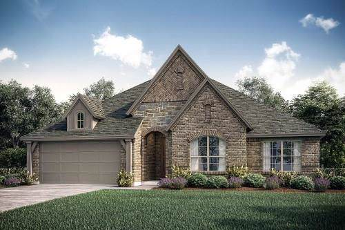 272 Paluxy Street, Burleson, TX 76028 (MLS #14176931) :: The Mitchell Group