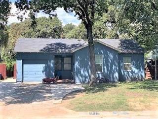 5612 Taylor Road, River Oaks, TX 76114 (MLS #14176997) :: Lynn Wilson with Keller Williams DFW/Southlake