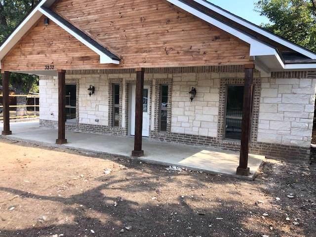 3232 E Overton Road, Dallas, TX 75216 (MLS #14177002) :: The Hornburg Real Estate Group
