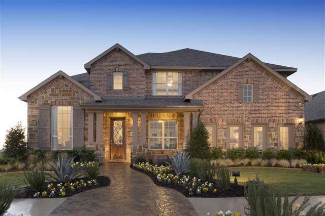 1117 13th Street, Argyle, TX 76226 (MLS #14177777) :: The Real Estate Station